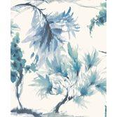 Carma 1838 Capri, Mimosa Aquamarine