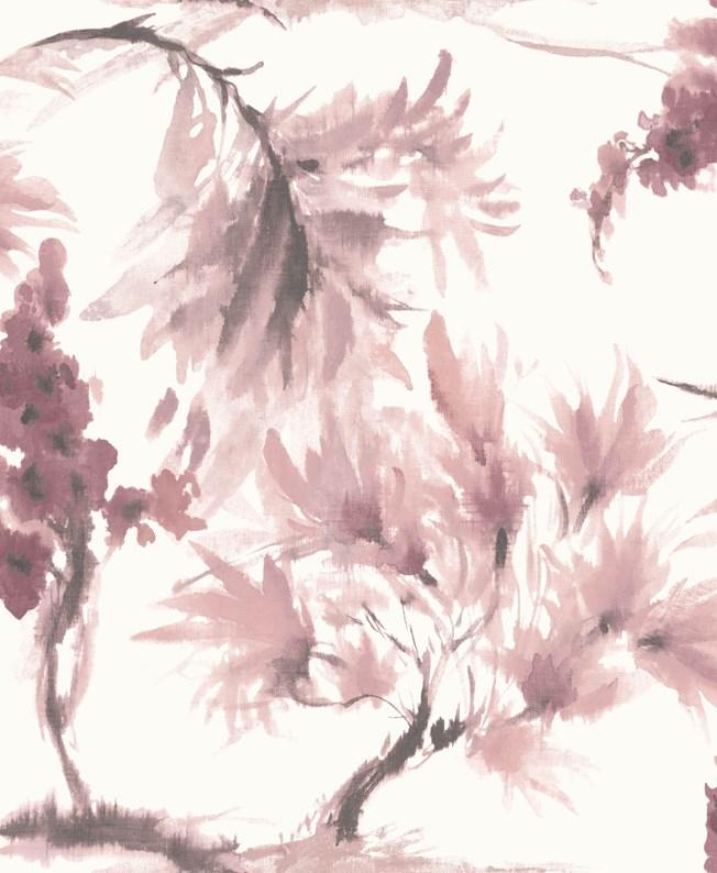 Carma 1838 Capri, Mimosa Pink