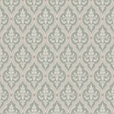 Sandberg Wallpaper Lillie Garden Green