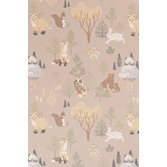 Majvillan Deep Forest Soft Beige