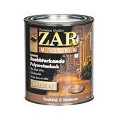 ZAR ZAR Ultra Polyuretanlack Interiör Sidenmatt 20 (oljebaserad)