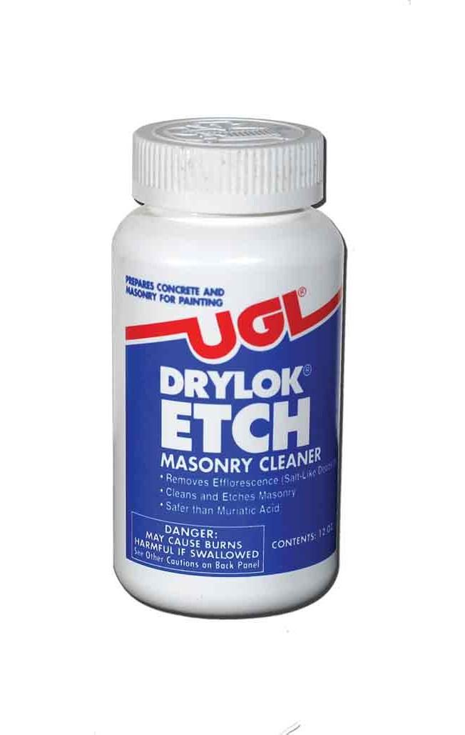 Drylok Drylok Etch
