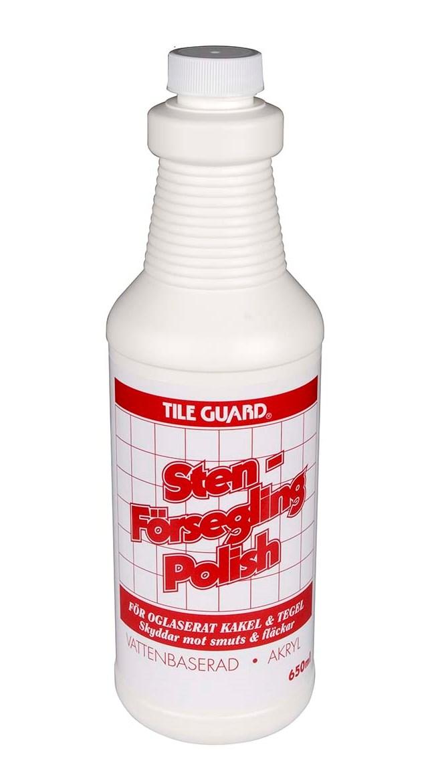 Tile Guard Stenförsegling/Polish