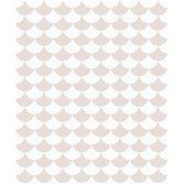 Littlephant Waves - Dusty pink tapet