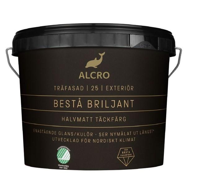 Alcro Alcro Bestå Briljant