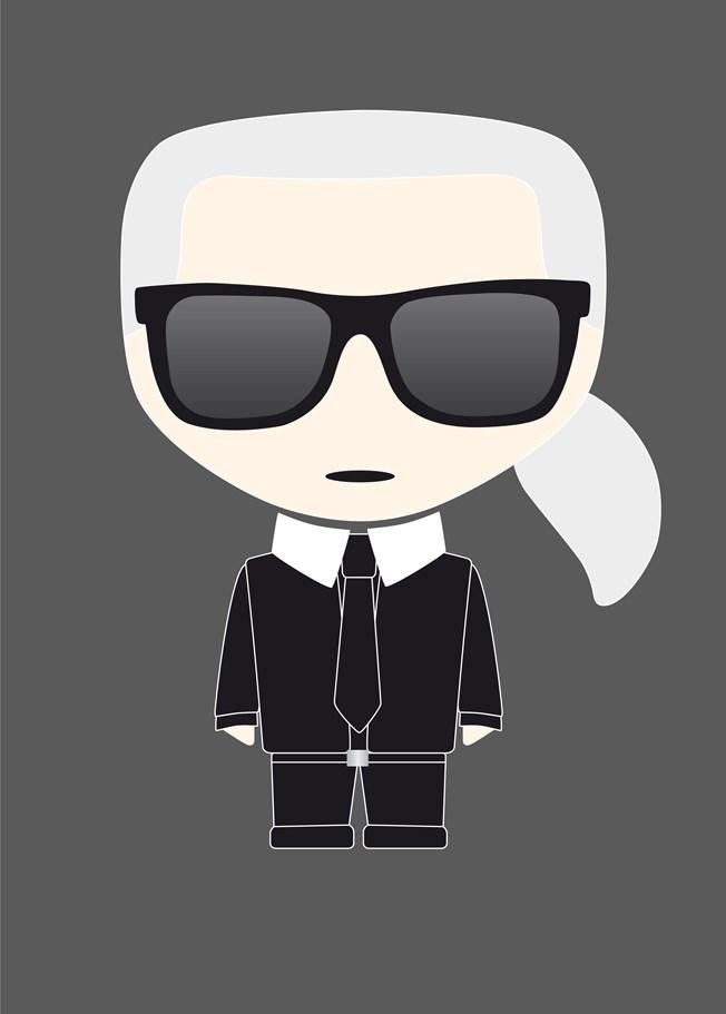Intrade Karl Lagerfeld