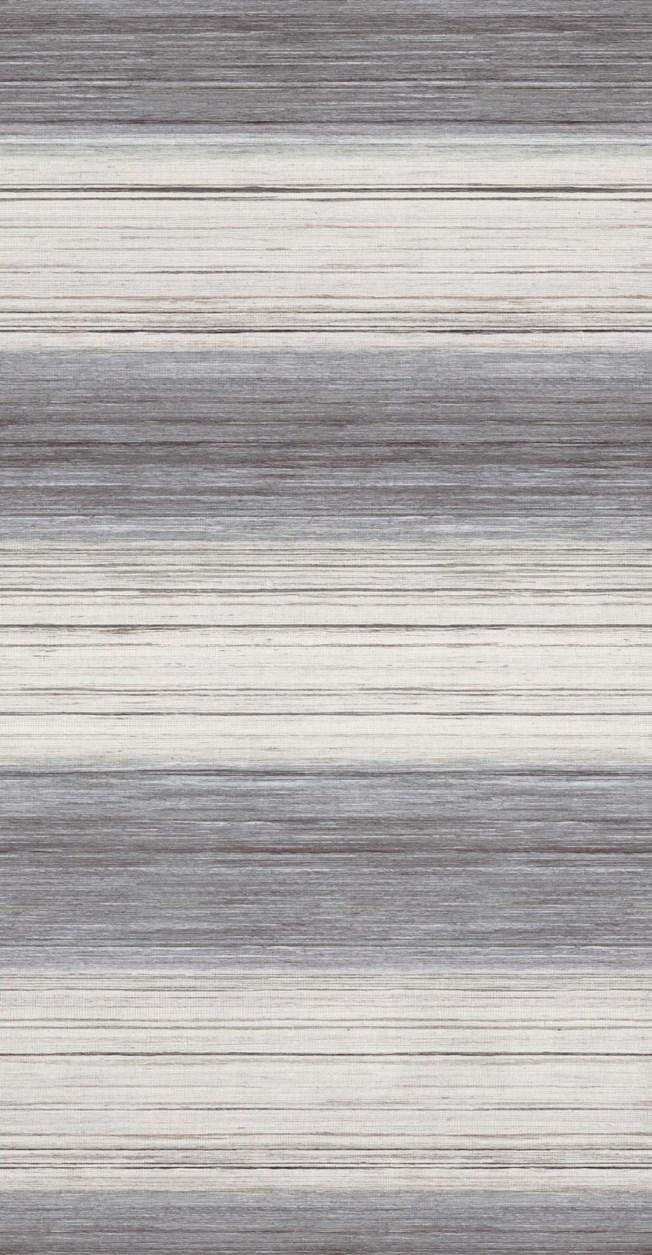 Osborne & Little Kozo Stripe Charcoal