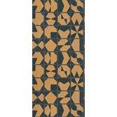 Osborne & Little Kutani Vinyl Copper/Slate tapet