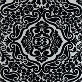 Designers Guild Fioravanti Noir tapet