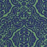 Designers Guild Fioravanti Cobalt tapet