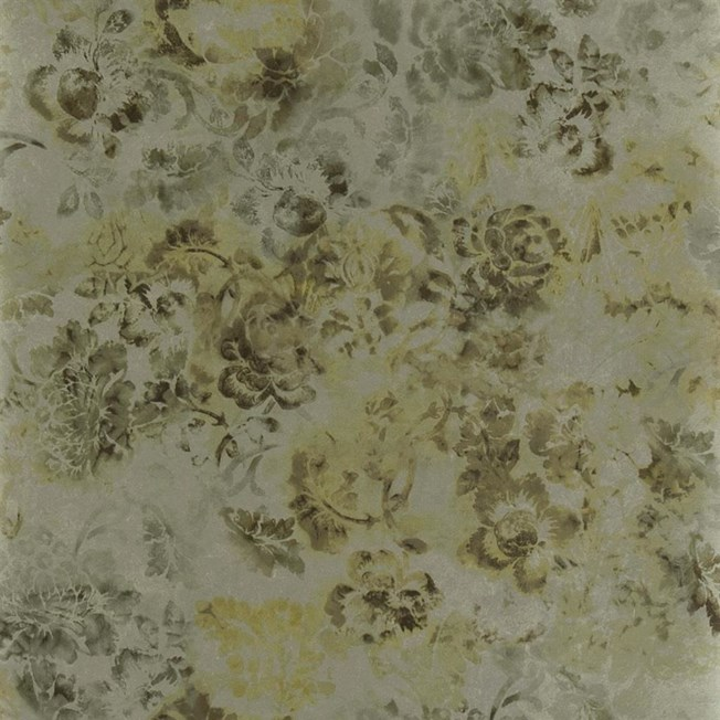 Designers Guild Tarbana Gold