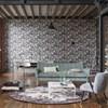 Designers Guild Pahari Rosewood tapet
