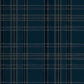 Ralph Lauren Deerpath Trail Plaid Indigo