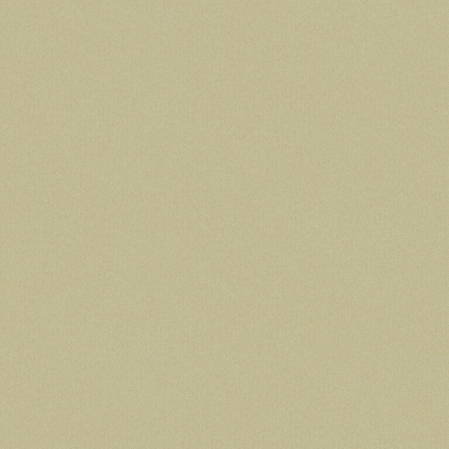 Caselio Chevron Uni Metallise Vert Amande Dore