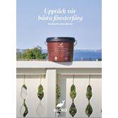 Alcro Alcro Färgkarta Bestå Utsikt