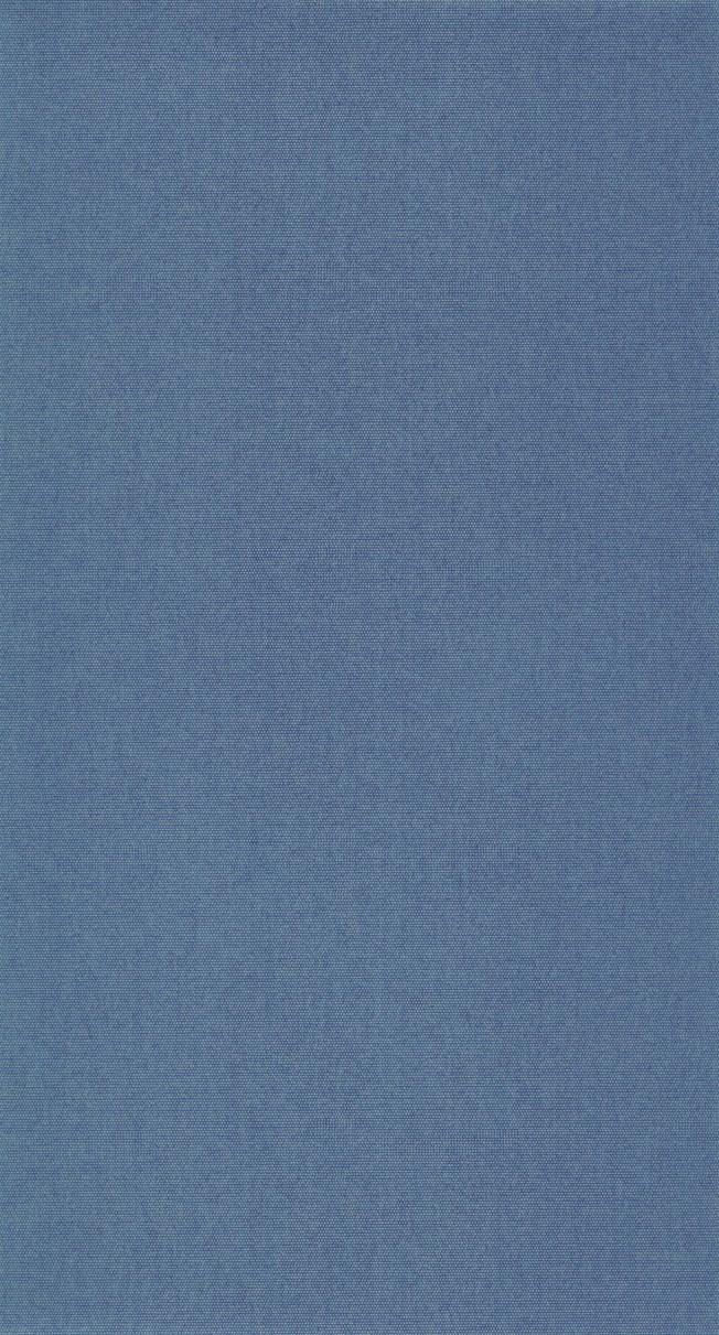 Casadeco Botanica Uni Uni Bleu Faïence