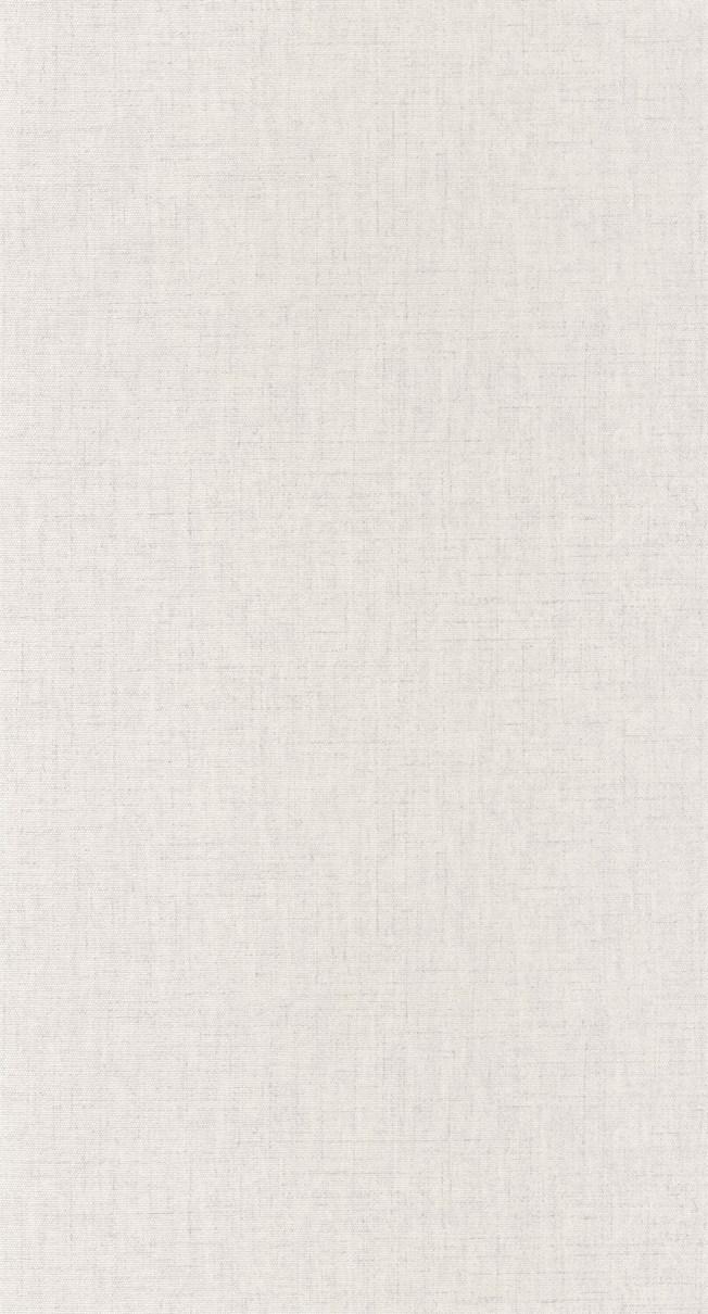 Casadeco So White 4 Uni Flanelle Gris Tourterelle