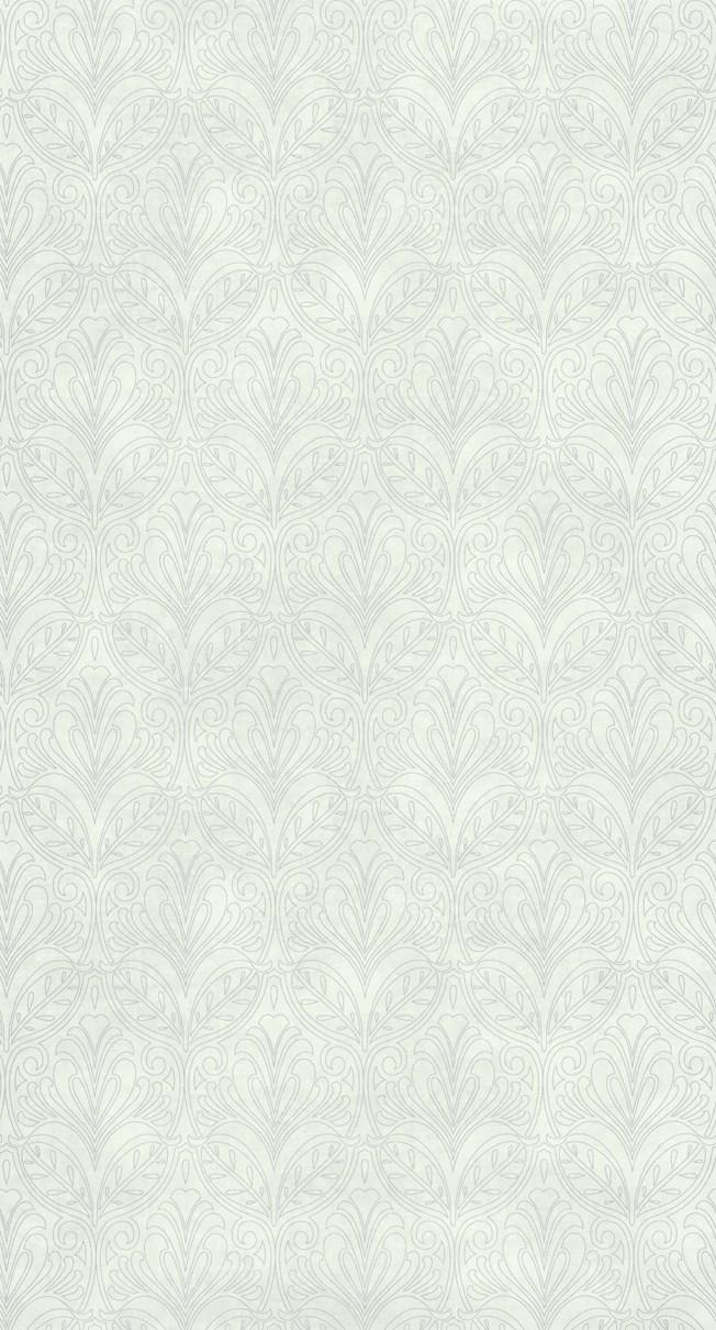 Casadeco So White 4 Mestre Gris/Blanc