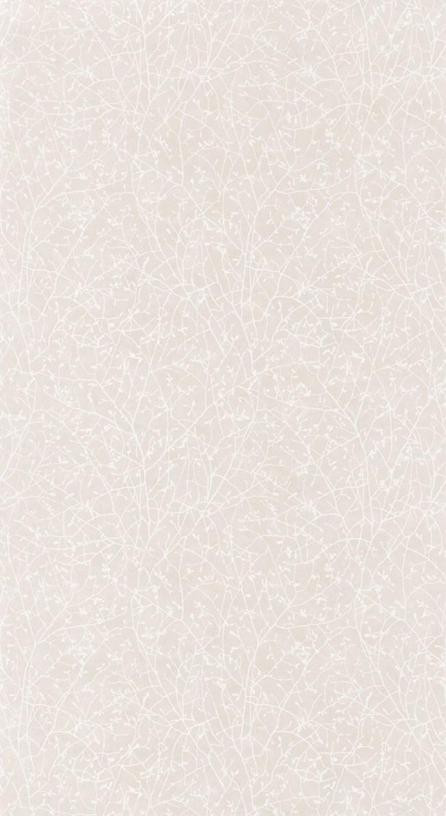 Casadeco So White 4 Sprinig Blanc/Beige