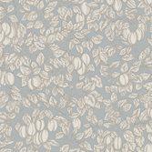 Sandberg Wallpaper Emrik Misty Blue tapet