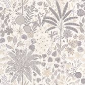 Casadeco So White 4 Hope Beige/Taupe