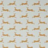 Jane Churchill March Hare Ochre