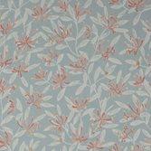 Jane Churchill Nerissa Soft Blue/Pink