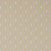 Jane Churchill Pemba Yellow/Grey