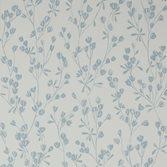 Jane Churchill Ines Cream/Blue