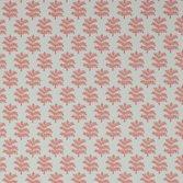 Jane Churchill Rowan Soft Red
