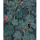 Intrade Amazonia Botanist Teal
