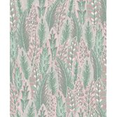 Intrade Amazonia Amherst Pink tapet