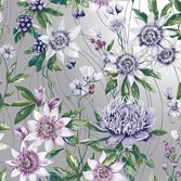 Intrade Amazonia Passiflora Silver