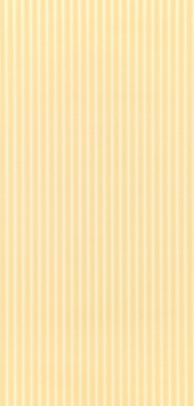 Sanderson New Tiger Stripe Honey/Cream tapet