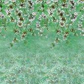Designers Guild Assam Blossom Emerald