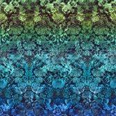 Designers Guild Tarbana Damask Cobalt