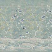 Designers Guild Manohari Grasscloth Delft