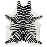 Skinnwille Victor Kohud Fake Zebra