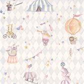 Midbec tapeter Doodleedo Join the Circus