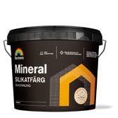 Beckers Mineral Silikatfärg