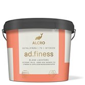 Alcro ad.finess Blank Lackfärg