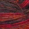 107 Röd/Brun