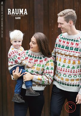 Alt Jeg Ønsker Meg til Jul 356