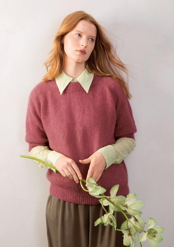 Claudia Short Sleeve