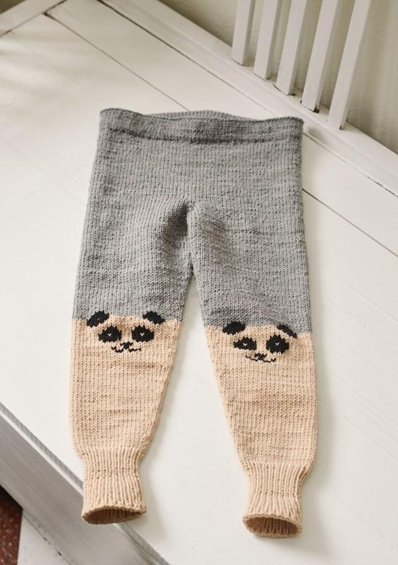 Pandabukse