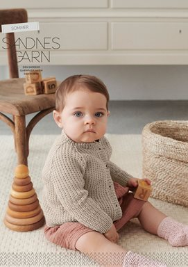 Sommer Baby 2106