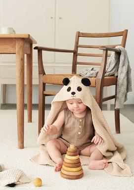 Teddyhåndkle