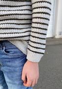 Friday Sweater Junior