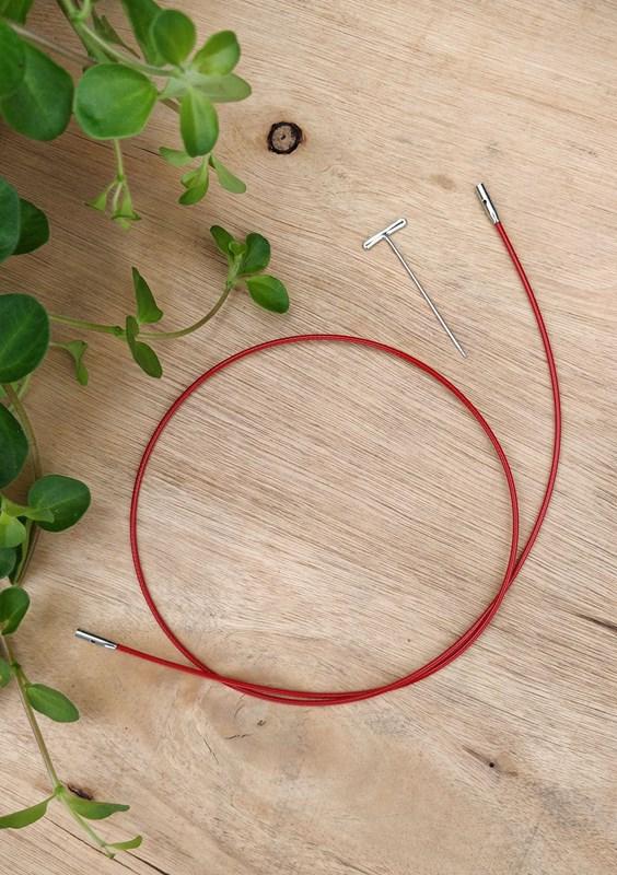 Twist Red Kabel (S)
