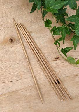 Strumpstickor Basix Birch